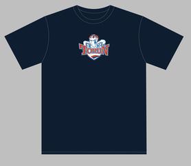 T-shirt koszulka z logo KH Energa Toruń